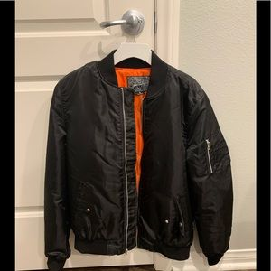 Brooklyn Bomber Puffer Jacket